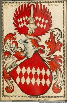 Wappen Coat of Arms