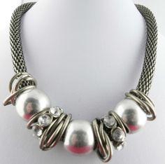 Costume Jewelry   Fashion Jewelry Pearl Necklace (B070) - China Necklace, Jewelry
