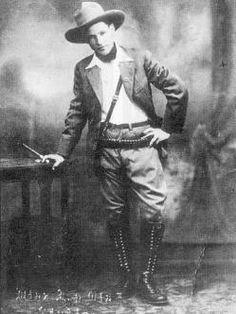 Augusto César Sandino, 1934
