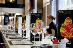 Seafood bar - United Kingdom | Caviar House & Prunier