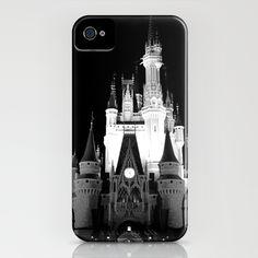 Where Dreams Come True iPhone Case