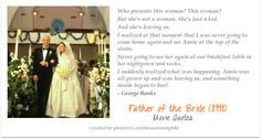 Father of the Bride (1991) - (George Banks) Steve Martin  ~ Movie Quotes #moviequotes #comedies #moviescenes