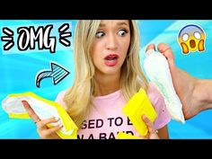 Testing CRAZY Beauty Products with NataliesOutlet!! Alisha Marie - YouTube