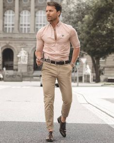 Formal Attire For Men, Formal Dresses For Men, Formal Shirts For Men, Men Formal, Stylish Mens Outfits, Business Casual Outfits, Mens Fashion Suits, Fashion Outfits, Men's Fashion