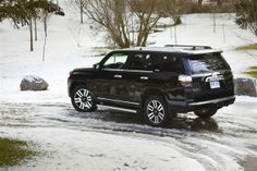 Test Drive: 2014 Toyota 4Runner Limited - Autos.ca
