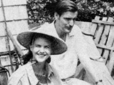 """Sylvia Plath """"I have never found anybody who could stand to accept the daily demonstrative love I feel in me, and give back as good as I give."""" — Sylvia Plath, The Journals of Sylvia Plath Writers And Poets, Writers Write, Silvia Plath, Pose, Good Sentences, Story Writer, How To Influence People, American Poets, Classic Literature"""
