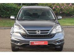 fbf687d4b5 Used Honda CR-V 2.2 I-Dtec Se 5Dr Diesel Estate for Sale