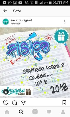 School Study Tips, Typography, Lettering, Ideas Para Fiestas, My Notebook, High School, Doodles, Bullet Journal, Scrapbook