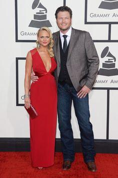 56th GRAMMY Awards at Staples Center on January 26, 2014