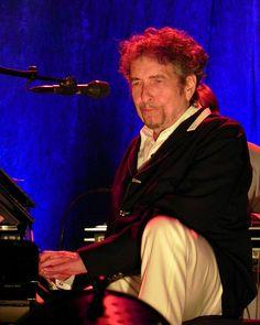Bob Dylan - 8-18-2012 - Sioux Falls Arena, Sioux Falls SD - 11-002 | by mastrfshrmn