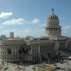 Cuba - Province of Ciudad de la Habana - Old Havana and its Fortification System - ©UNESCO / Ron Van Oers
