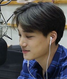 jongin being mushy ;u; (part 2)