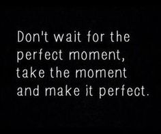 make it perfect |