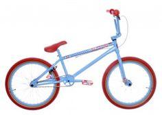 Sunday PRO Aaron Ross BMX-Bike