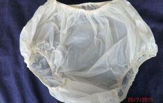 Plastic Incontinence Pants Plastic Pants Pinterest Plastic