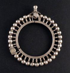 Old Rajasthan bangle silver bracelet from India,  indian jewelry, ethnic bangle, tribal bracelet, rajasthan jewelry, ethnic and tribal on Etsy, $428.82 AUD