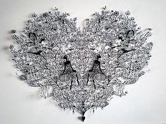 Hina Aoyama - Paper Cut