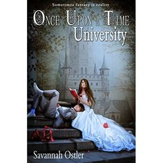 Reviewed by Janelle Fila for Readers' Favorite  Once Upon a Time University by Savannah Ostler is a young adult fantasy that is the second book in this series. After graduating from Happily Ever High, Albany French was happy with her fairy tale life. Her boyfriend was a knight in shining armor, her grandmother was quirky and funny and fun to be around, and she actually had a fairy godmother. Her first year at Once Upon A Time University started perfectly. The enchanted campus was magical…