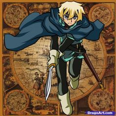 Deltora Quest | Wallpapers HD | Lincov's Collection
