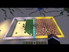Minecraft - Zombies vs. NPC Villagers