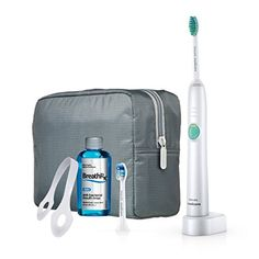 Special Offers - Philips Sonicare EasyClean Sonic Electric Toothbrush Hx6511/34 - In stock & Free Shipping. You can save more money! Check It (June 17 2016 at 09:08PM) >> http://electricshaverusa.net/philips-sonicare-easyclean-sonic-electric-toothbrush-hx651134/