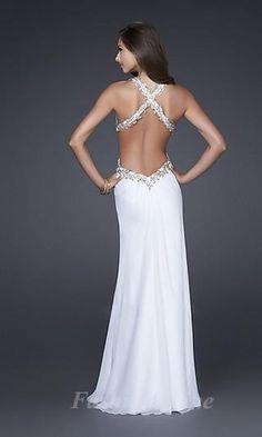 johnsonamy white prom dresses