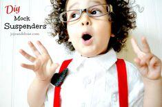 diy mock suspenders boys1