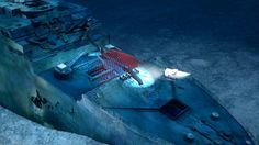 OceanGate plans an expedition to 3D scan the Titanic #Startups #Tech