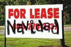 For lease Navidad