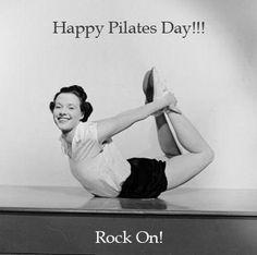 pilates day https://twitter.com/HamsterEl https://www.facebook.com/elhamster.motivational