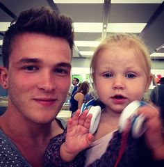 Josh Devine and Baby Lux Baby Lux, Lil Baby, Drummer Boy, Just Dream, I Love One Direction, 1d And 5sos, I Cant Even, Cute Little Girls, Ed Sheeran