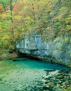 Ha Ha Tonka State Park, Lake of the Ozarks, Missouri
