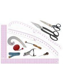 Pgm Fashion Student Kit D1 811 D1 Fashion Design Patterns Tool Design Sewing Nook