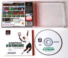 Sampras Extreme Tennis