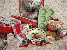 From my CHERRY heart by from my cherry heart, via Flickr