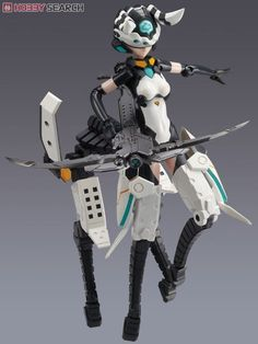[close] Busou Shinki Proxima (PVC Figure) Item picture3
