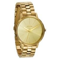 Gold Gold Gold - Must Have!  Nixon The Kensington All Gold
