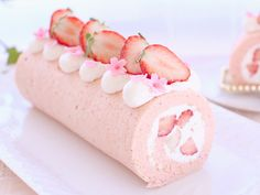 Find images and videos about pretty, food and sweet on We Heart It - the app to get lost in what you love. Cute Desserts, Delicious Desserts, Yummy Food, Baking Recipes, Dessert Recipes, Dessert Food, Cute Baking, Kawaii Dessert, Cafe Food