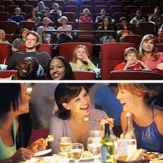 Two Standard Movie tickets & a 50 dollar Dining Certificate - The Cards Club - Events...only 25