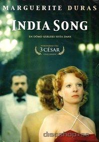 India Song de Marguerite Duras