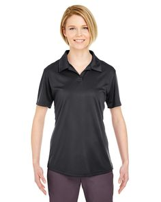 Ladies Sport shirt, snag-resistant  #ScreenPrinting #CustomPolo #embroidery #PortAuthorityClothing #CustomLogo #CustomEmbroidery #ApronEmbroidery