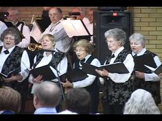 American's Hometown Band Veteran's Day Program at the YWCA in Muncie, Indiana. Video by Prism Video Production.