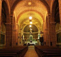 Ixtacamaxtitlán, Puebla lugar de escamoles y otros atractivos