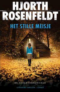 Het stille meisje-Hjorth Rosenfeldt