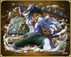 ブチ切れアーロン 暴虐の魚人 Arlong One Piece, One Piece Photos, One Piece Chapter, One Piece World, One Piece Luffy, One Piece Manga, Otaku Anime, Manga Anime, Types Of Ocean