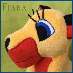 """Missie"" – Draw Your Cuddle | Fiaba"