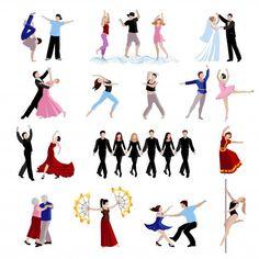 Lade Tanzen Verschiedener Tanzstile kostenlos herunter Dancing different dance styles | Free Vector #Freepik #freevector #wedding #music #people Download Dancing Different Dance Styles for free yazısı ilk önce Party üzerinde ortaya çıktı.