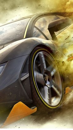 Lamborghini Aventador, Carros Lamborghini, Android Wallpaper Cars, Sports Car Wallpaper, Need For Speed Cars, Moto Wallpapers, Disney Cars Movie, Forza Horizon 3, Rims For Cars