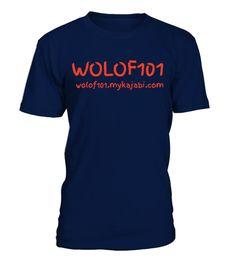 Wolof101