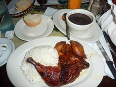Cuban food!!!